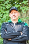 E1-Junioren - Trainer - Saison 2015/2016